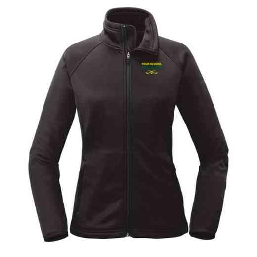 Hockey The North Face Ladies' Canyon Flats Fleece Jacket
