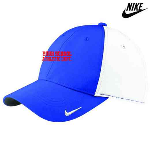 Athletic Department Embroidered Nike Legacy 91 Cap ab947d7f2f1b