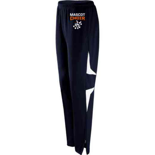 Choir Embroidered Holloway Traction Pant