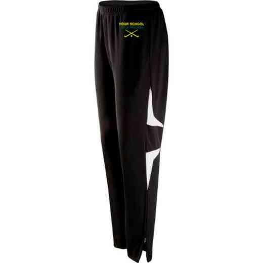 Field Hockey Embroidered Holloway Traction Pant