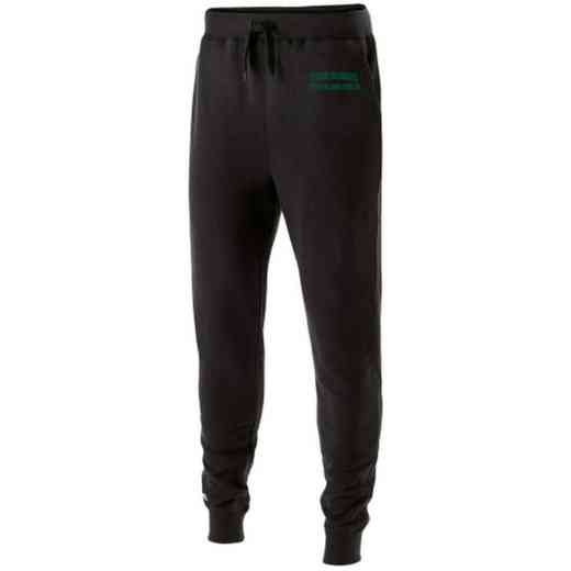 Track and Field Embroidered Holloway Fleece Jogger