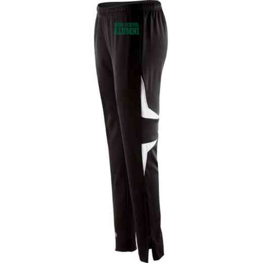 Alumni Embroidered Holloway Ladies Traction Pant