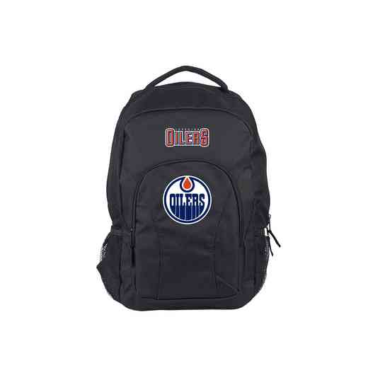 C11NHLC10002007RTL: NHL Oilers Backpack Draftday