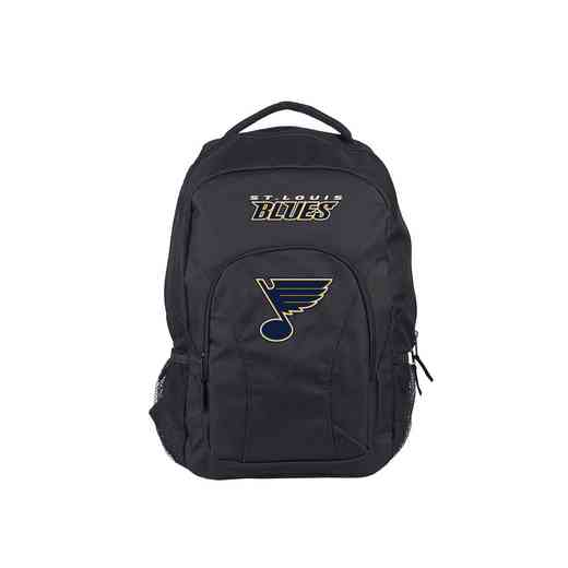 C11NHLC10002021RTL: NHL Blues Backpack Draftday