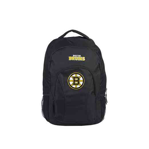C11NHLC10017001RTL: NHL Bruins Backpack Draftday