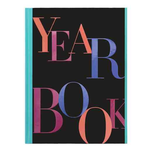 2019 Tulpehocken High Yerbook w/Spring Supplement