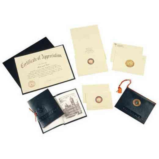 Auburn University Announcements - Deluxe Package
