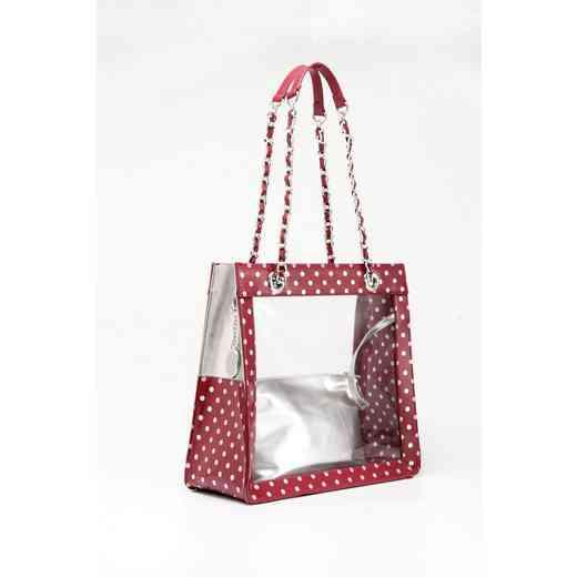 H150330-11-M-S: Eva Clutch Handbag  M/S