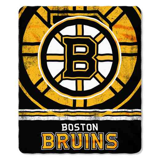 1NHL031020001RET: NHL 031 Bruins Fade Away Fleece