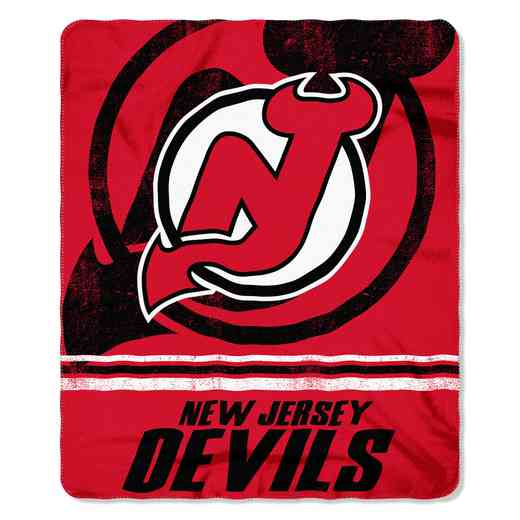 1NHL031020013RET: NHL 031 Devils Fade Away Fleece