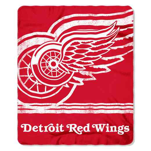 1NHL031020006RET: NHL 031 Red Wings Fade Away Fleece