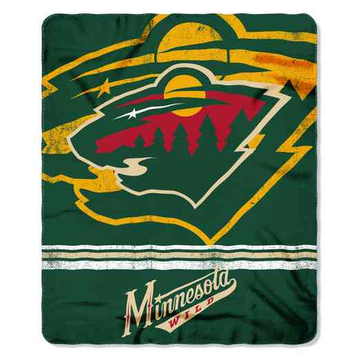 1NHL031020032RET: NHL 031 Wild Fade Away Fleece