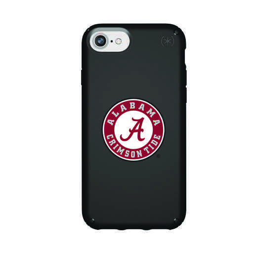 IPH-876-BK-PRE-AL-D101: FB Alabama iPhone 8/7/6S/6 Presidio