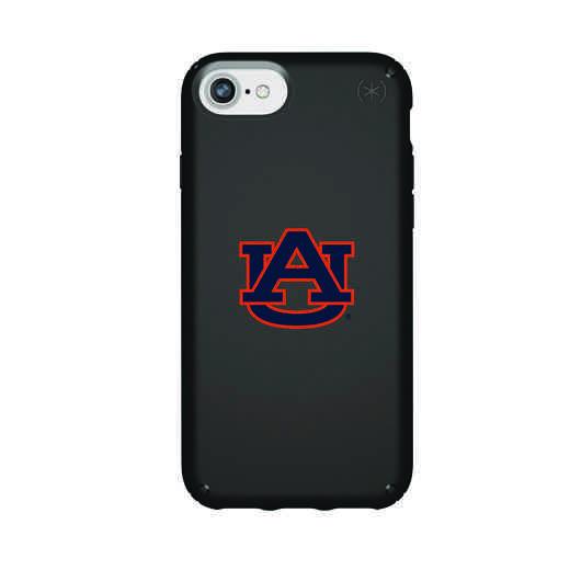 IPH-876-BK-PRE-AUB-D101: FB Auburn iPhone 8/7/6S/6 Presidio