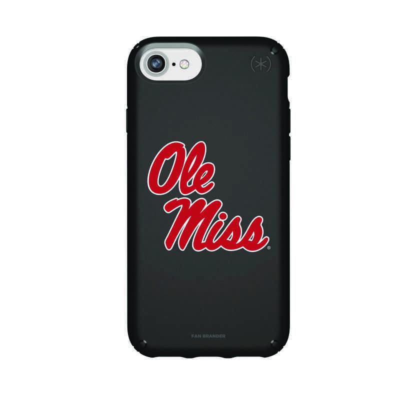 IPH-876-BK-PRE-MS-D101: FB Mississippi iPhone 8/7/6S/6 Presidio