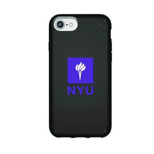 IPH-876-BK-PRE-NYU-D101: FB NYU iPhone 8/7/6S/6 Presidio