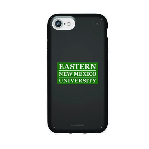 IPH-876-BK-PRE-ENMU-D101: FB Eastern New Mexico iPhone 8/7/6S/6 Presidio