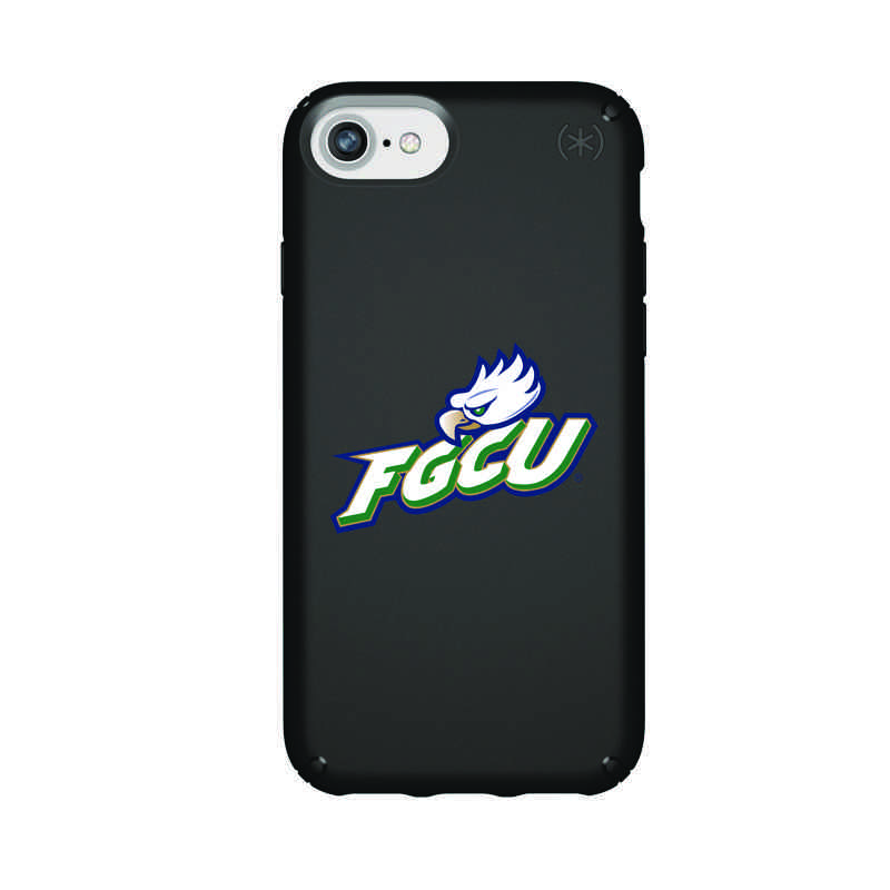 IPH-876-BK-PRE-FGCU-D101: FB Florida Gulf Coast iPhone 8/7/6S/6 Presidio