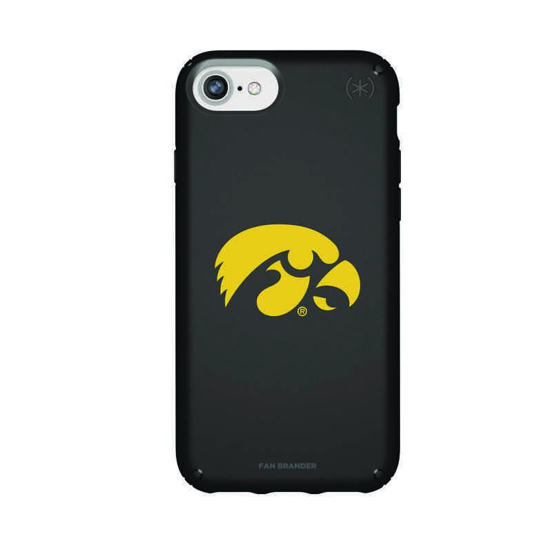 IPH-876-BK-PRE-UIA-D101: FB Iowa iPhone 8/7/6S/6 Presidio