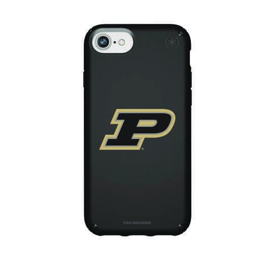 IPH-876-BK-PRE-PUR-D101: FB Purdue iPhone 8/7/6S/6 Presidio