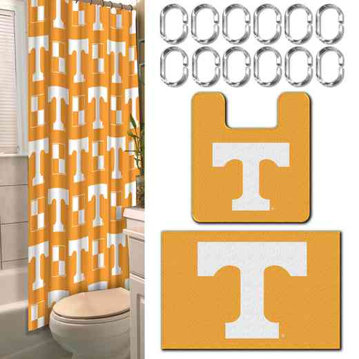 1COL893000019WMT: NW Tennessee 15 Pc Bath Set