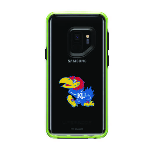 GAL-S9-NF-SLA-KS-D101: FB Kansas SLAM FOR GALAXY S9