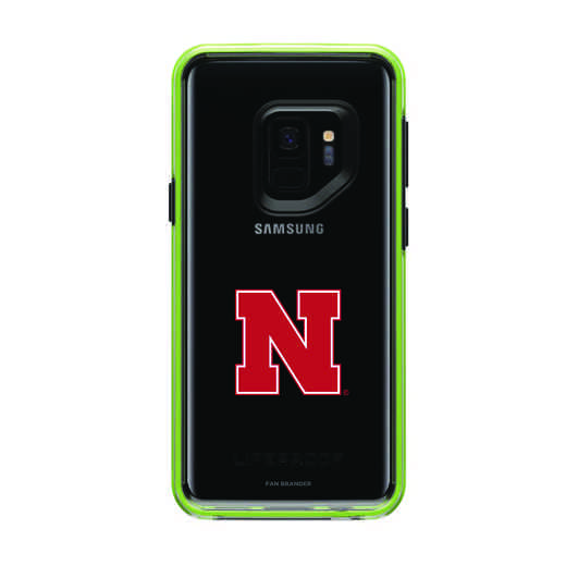 GAL-S9-NF-SLA-NB-D101: FB Nebraska SLAM FOR GALAXY S9