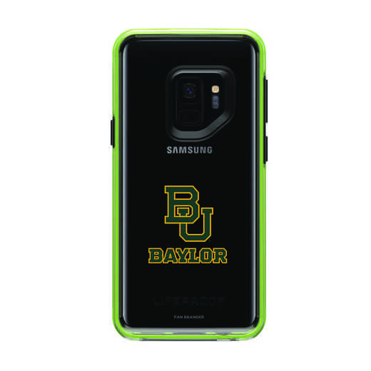 GAL-S9-NF-SLA-BAY-D101: FB Baylor SLAM FOR GALAXY S9