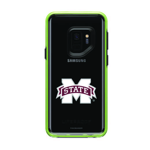 GAL-S9-NF-SLA-MSST-D101: FB Mississippi St SLAM FOR GALAXY S9