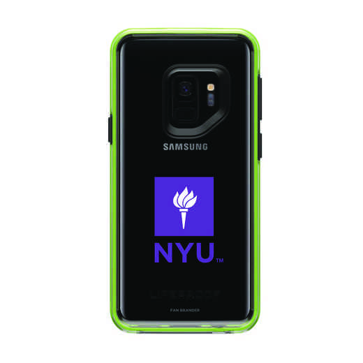 GAL-S9-NF-SLA-NYU-D101: FB NYU SLAM FOR GALAXY S9