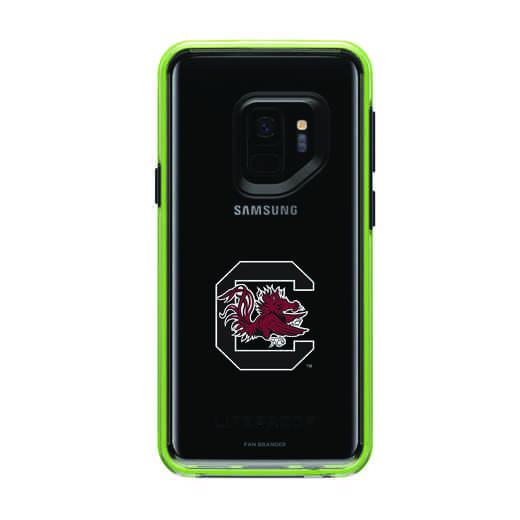 GAL-S9-NF-SLA-USC-D101: FB South Carolina SLAM FOR GALAXY S9
