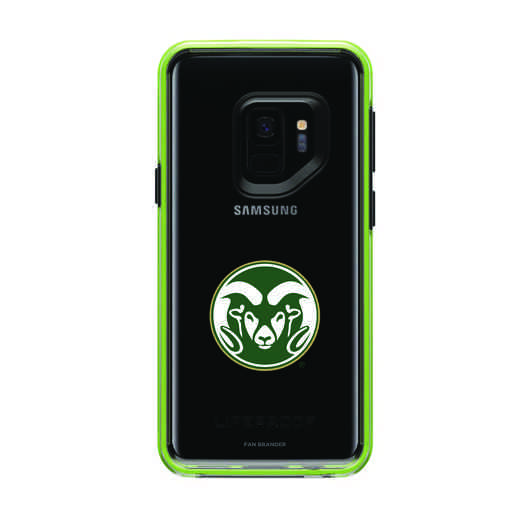 GAL-S9-NF-SLA-CSU-D101: FB Colorado St SLAM FOR GALAXY S9