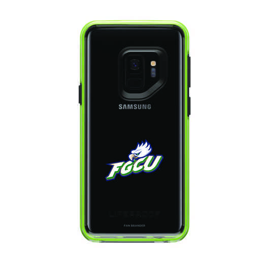 GAL-S9-NF-SLA-FGCU-D101: FB Florida Gulf Coast SLAM FOR GALAXY S9