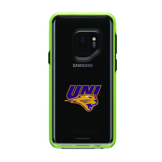 GAL-S9-NF-SLA-UNI-D101: FB Northern Iowa SLAM FOR GALAXY S9