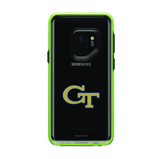 GAL-S9-NF-SLA-GT-D101: FB Georgia Tech SLAM FOR GALAXY S9