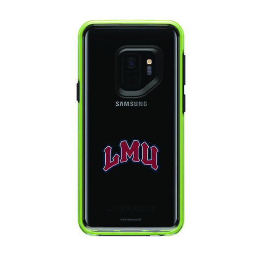 GAL-S9-NF-SLA-LMU-D101: FB Loyola Marymount SLAM FOR GALAXY S9