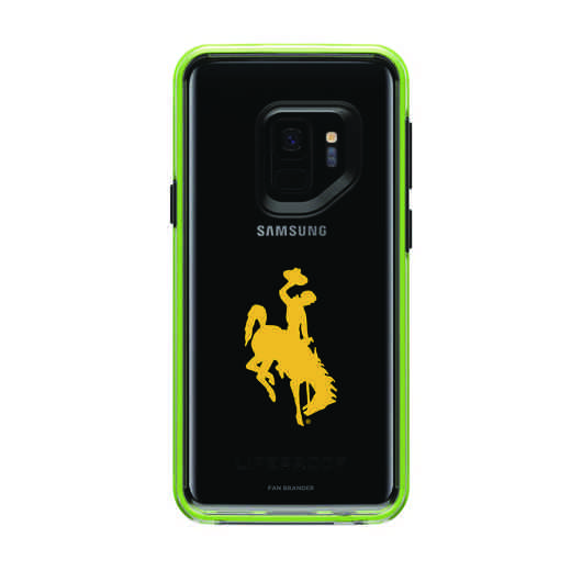 GAL-S9-NF-SLA-WY-D101: FB Wyoming SLAM FOR GALAXY S9