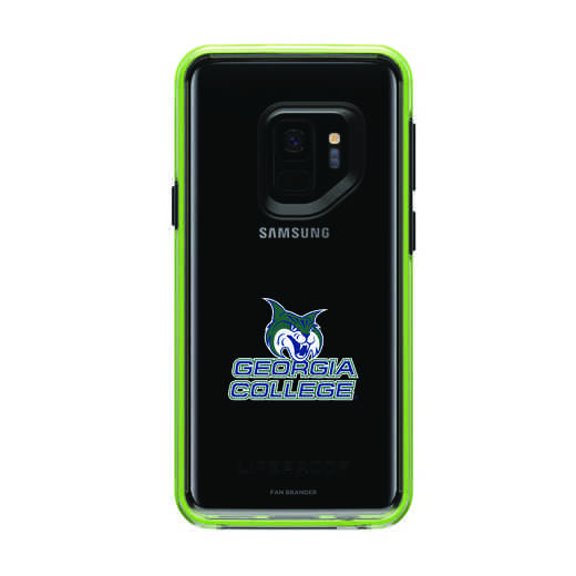 GAL-S9-NF-SLA-GCS-D101: FB Georgia St SLAM FOR GALAXY S9