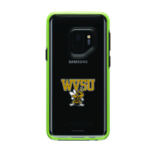 GAL-S9-NF-SLA-WVSU-D101: FB West Virginia St SLAM FOR GALAXY S9