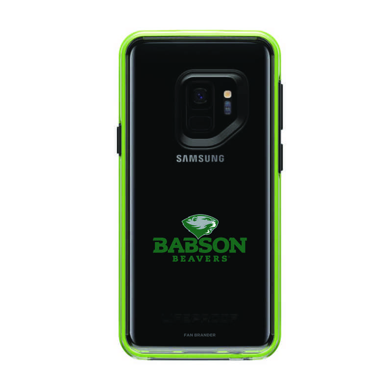 GAL-S9-NF-SLA-BAB-D101: FB Babson SLAM FOR GALAXY S9