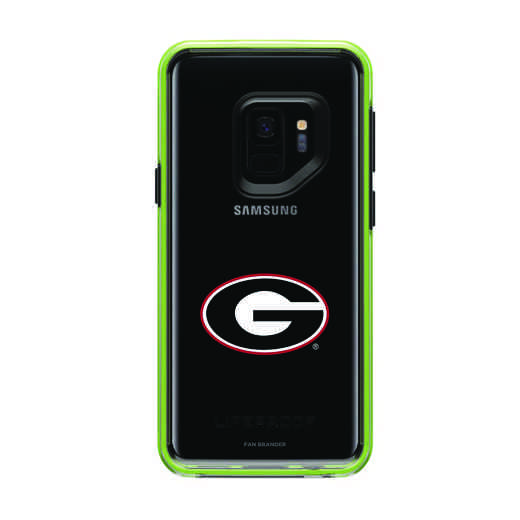 GAL-S9-NF-SLA-UGA-D101: FB Georgia SLAM FOR GALAXY S9