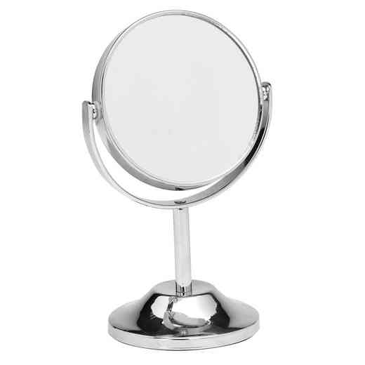 "22758-CHR: KEN  3.25""VANITY MIRROR - CHROME"