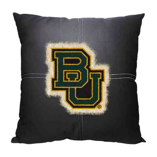 1COL142000124RET: NW Baylor Letterman Pillow
