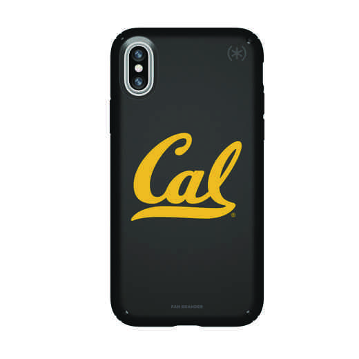 IPH-X-BK-PRE-CAL-D101: FB California iPhone X Presidio