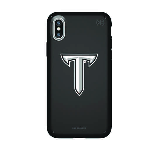 IPH-X-BK-PRE-TROY-D101: FB Troy iPhone X Presidio