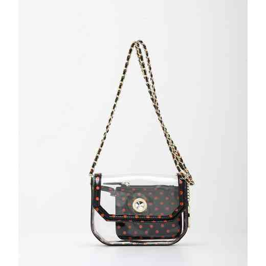 H150330-16-BLK-OR: Chrissy Small -BLK-OR