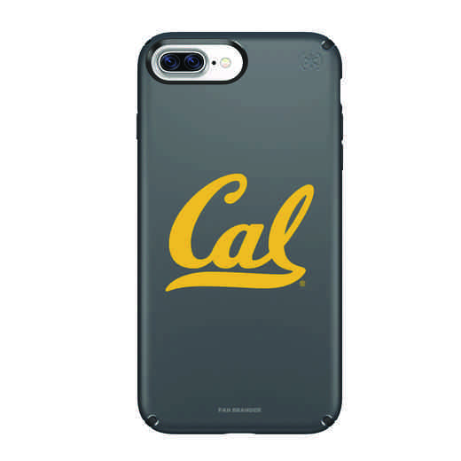 IPH-87P-BK-PRE-CAL-D101: FB California iPhone 8 and iPhone 7 Plus Speck Presidio