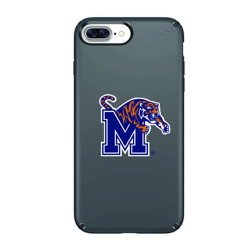 IPH-87P-BK-PRE-MEM-D101: FB Memphis iPhone 8 and iPhone 7 Plus Speck Presidio
