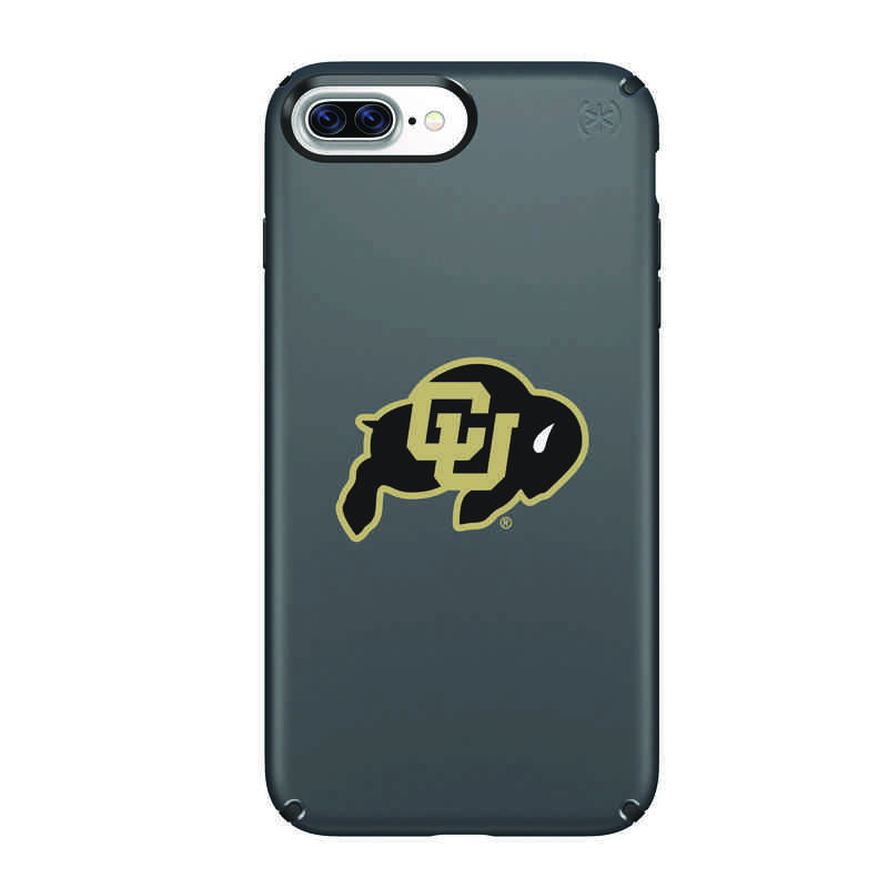 IPH-87P-BK-PRE-CU-D101: FB Colorado iPhone 8 and iPhone 7 Plus Speck Presidio