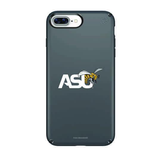 IPH-87P-BK-PRE-ASU-D101: FB Alabama St iPhone 8 and iPhone 7 Plus Speck Presidio